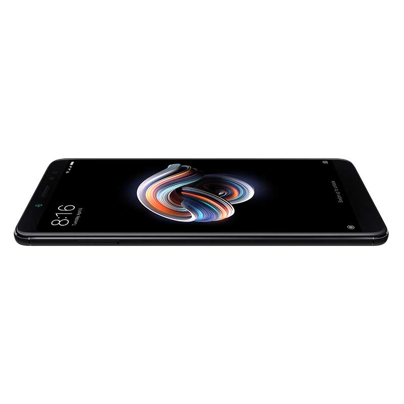 Redmi Note 5 3/32GB black 12