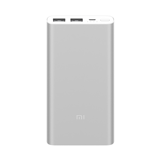 Mi Power Bank 2S 10000 мАч