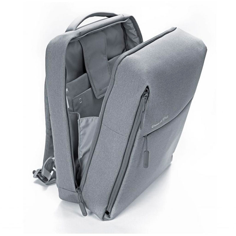 Рюкзак Mi City Backpack light-grey 3