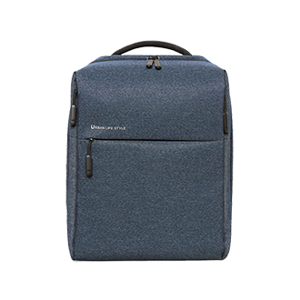 Mi City Backpack Blue