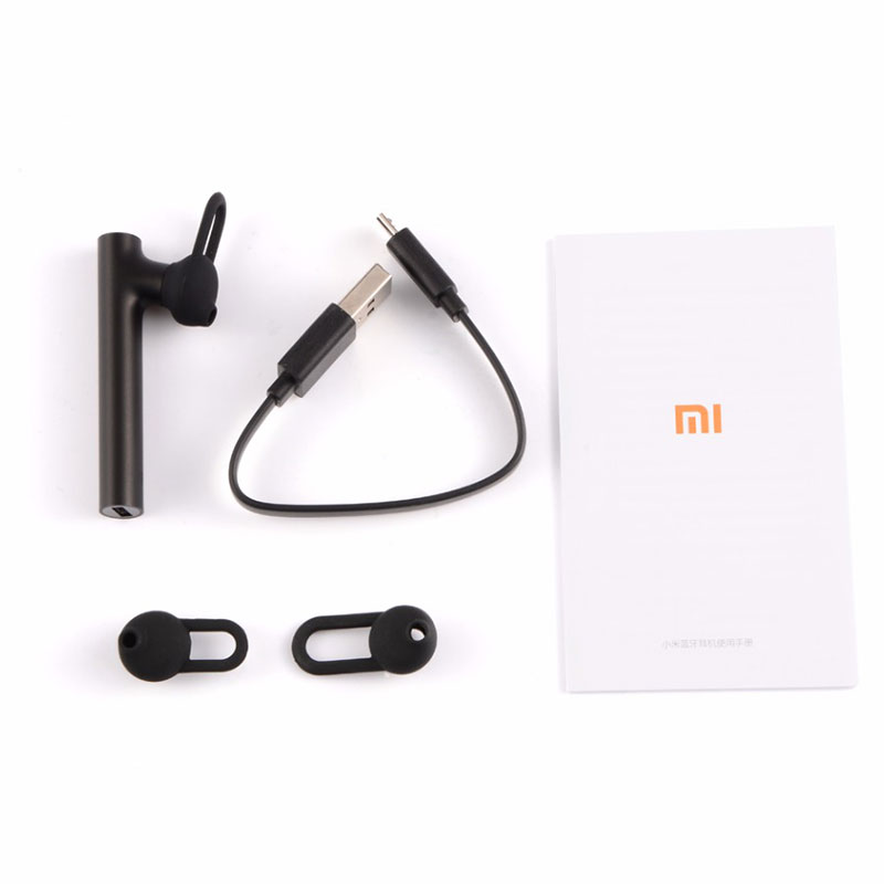 Гарнитура Xiaomi Mi Bluetooth Headset Basic black 4