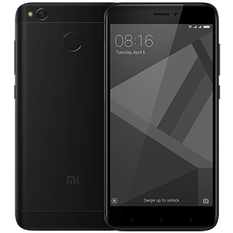 Redmi 4X 32GB Black