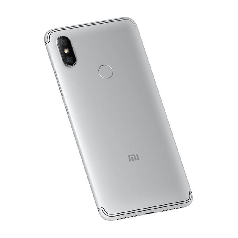 Redmi S2 4/64GB grey 5