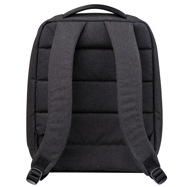 Рюкзак Mi City Backpack dark-grey 4