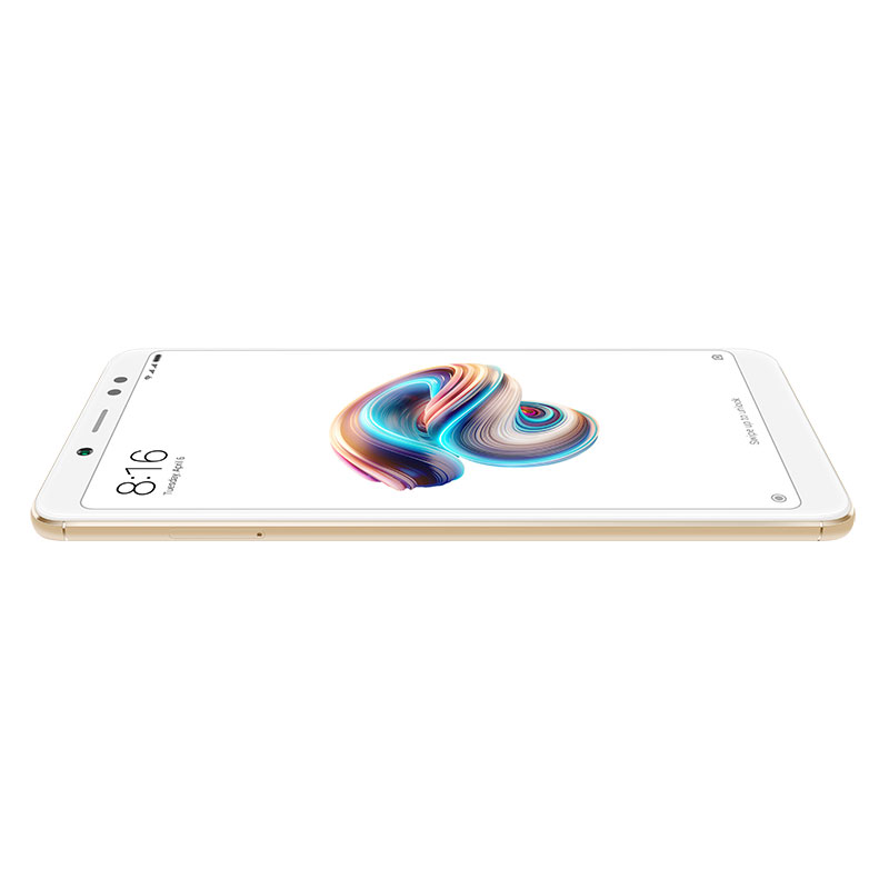 Redmi Note 5 3/32GB gold 3