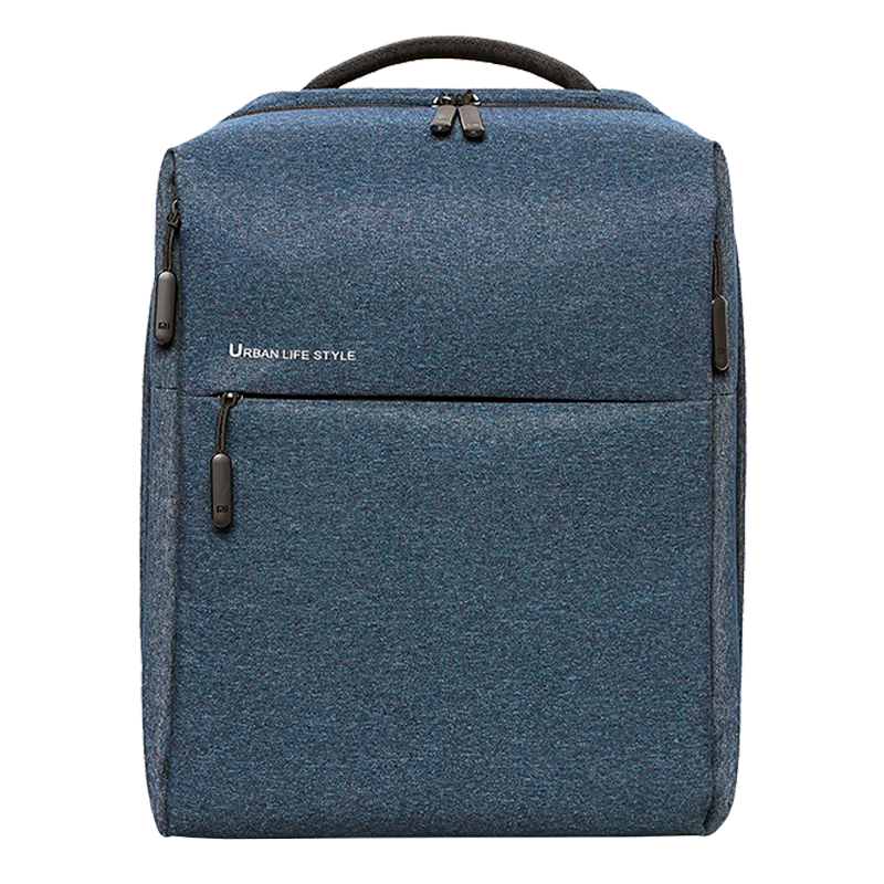 Рюкзак Mi City Backpack blue 3