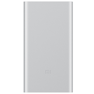 Mi Power Bank 2 10000 мАч