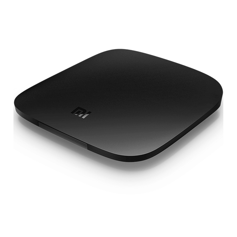 ТВ-приставка Mi TV Box black 1