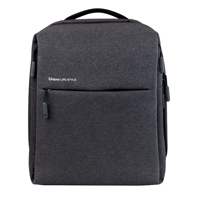 Рюкзак Mi City Backpack dark-grey 3