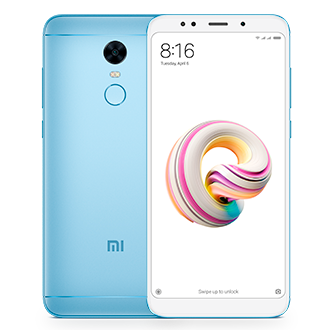 Redmi 5 Plus 3/32GB Blue