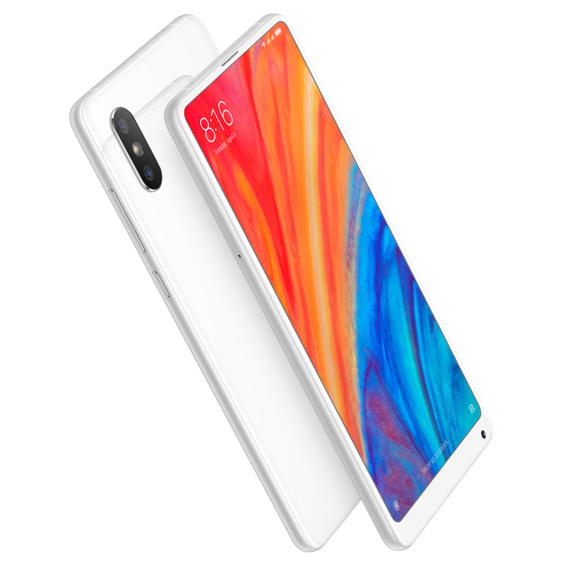 Mi Mix 2S 6/64GB white 2