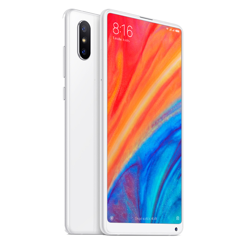 Mi Mix 2S 6/128GB white 2