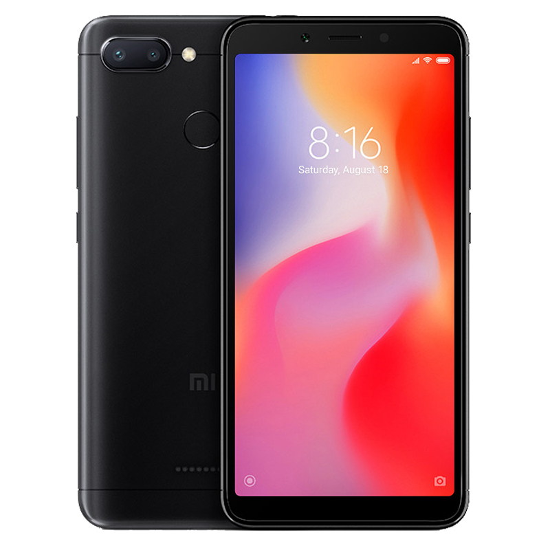 Redmi 6 3/64GB