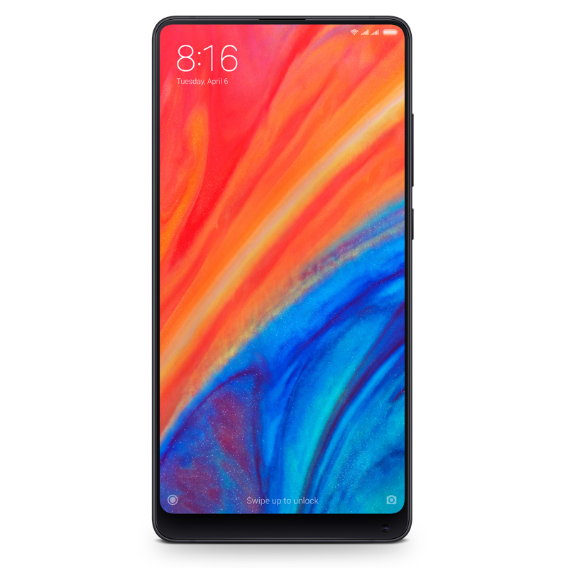 Mi Mix 2S 6/64GB black 2