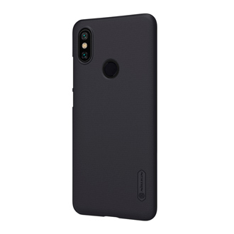 Защитный чехол Nillkin Super Frosted Shield для Xiaomi Mi A2 Black