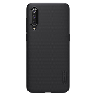 Защитный чехол Nillkin Super Frosted Shield для Xiaomi Mi 9 Black