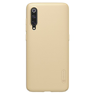 Защитный чехол Nillkin Super Frosted Shield для Xiaomi Mi 9 Gold