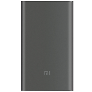 Mi Power Bank Pro 2 10000 мАч