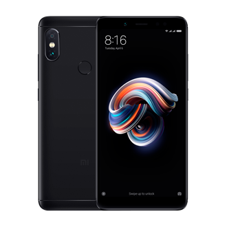 Redmi Note 5 3/32 Black