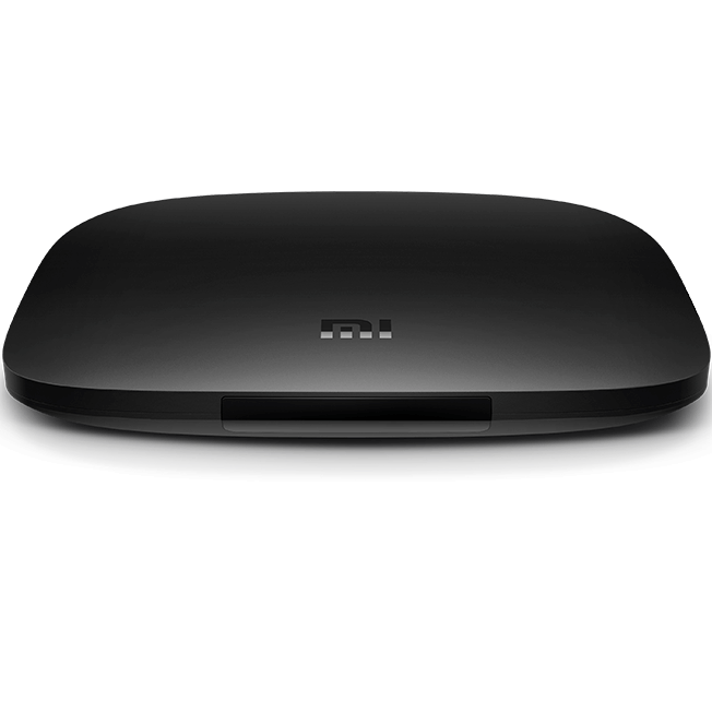 ТВ-приставка Mi TV Box black 2