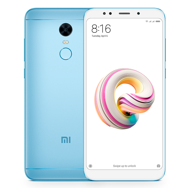 Redmi 5 Plus 4/64GB
