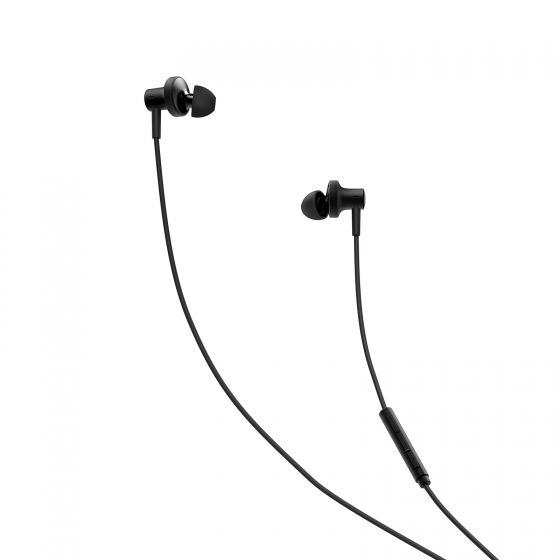 Наушники Mi In-Ear Headphones Pro 2 black 3