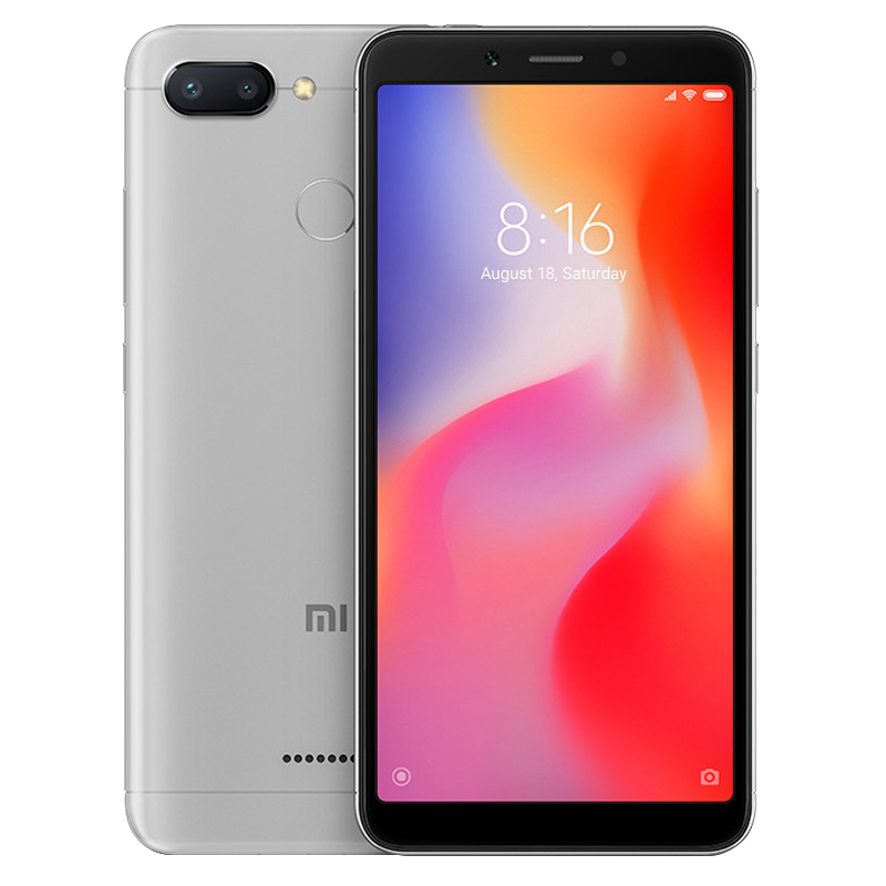 Redmi 6 3/32GB