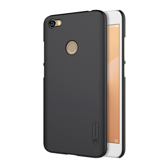 Защитный чехол Nillkin Super Frosted Shield для Xiaomi Redmi Note 5A Prime Black