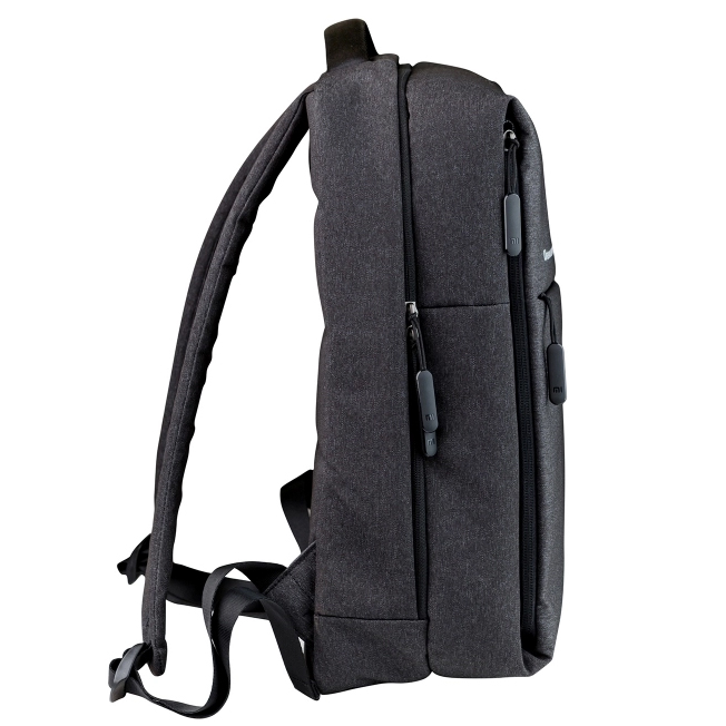 Рюкзак Mi City Backpack dark-grey 5