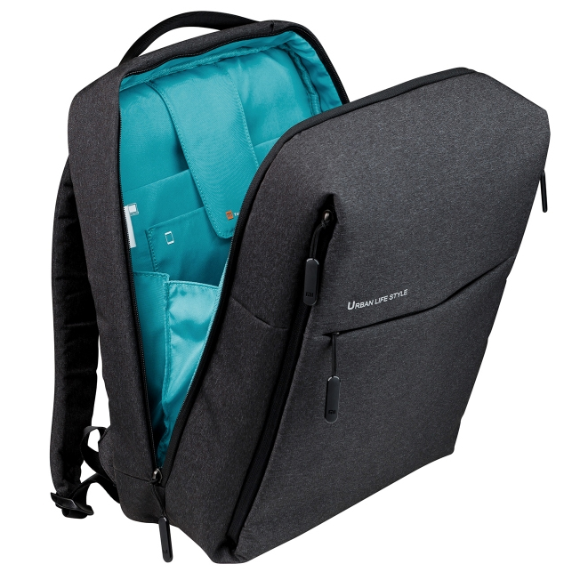 Рюкзак Mi City Backpack dark-grey 6