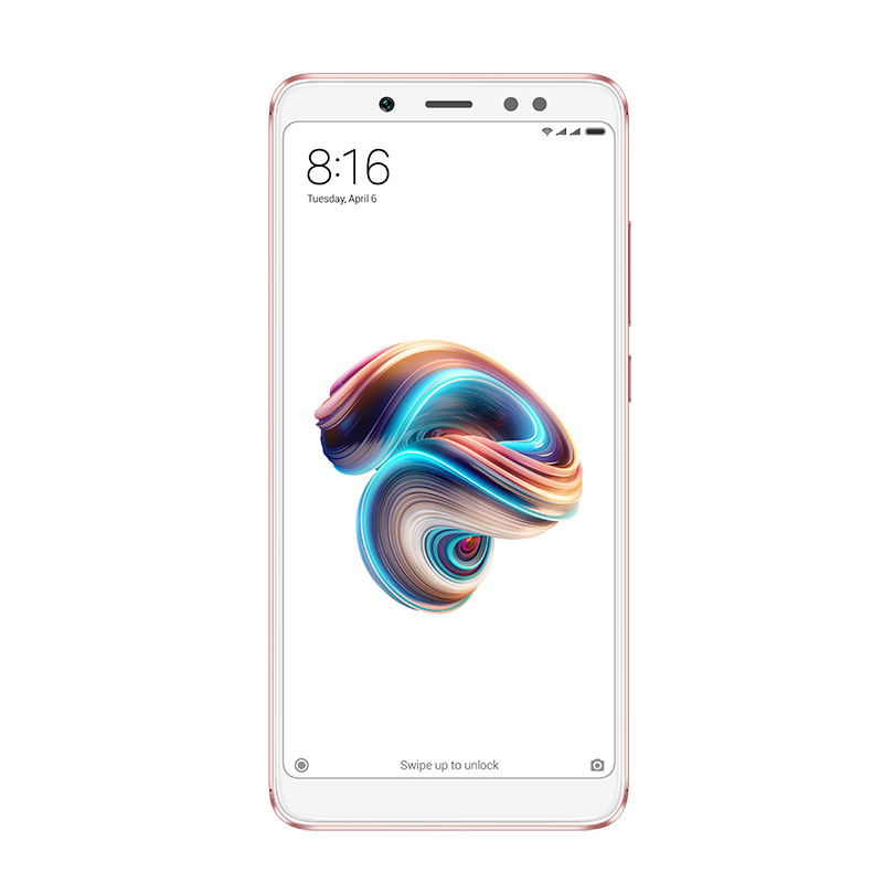 Redmi Note 5 4/64GB RoseGold 2