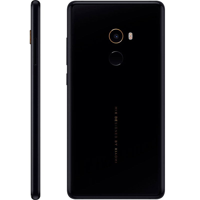 Mi Mix 2 6/64GB black 3