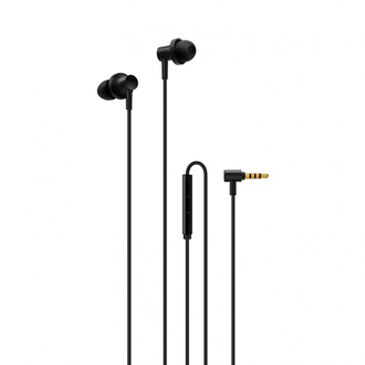Mi In-Ear Headphones Pro 2 Black