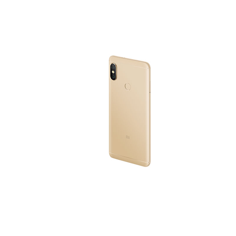 Redmi Note 5 3/32GB gold 5