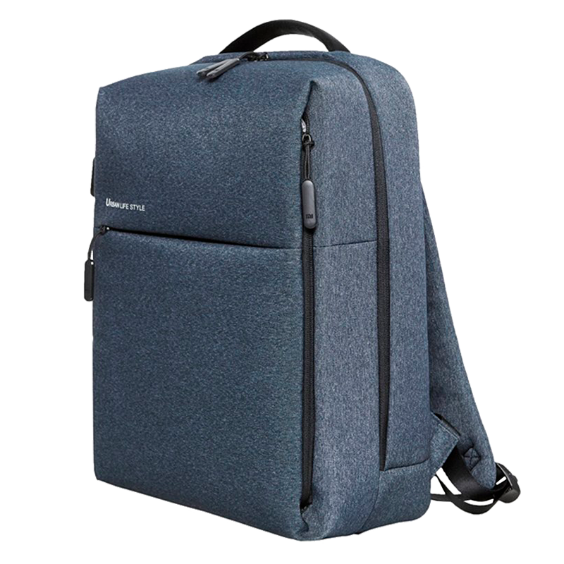 Рюкзак Mi City Backpack blue 4