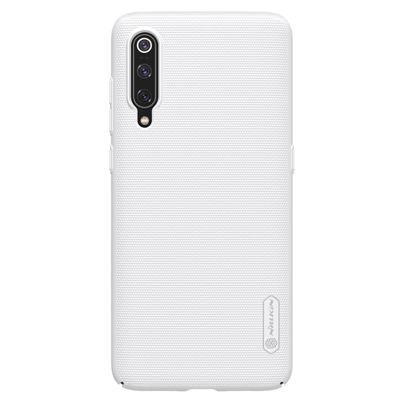 Защитный чехол Nillkin Super Frosted Shield для Xiaomi Mi 9