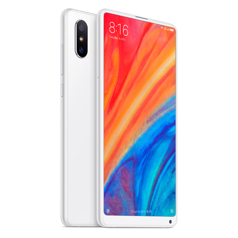 Mi Mix 2S 6/128GB white 1